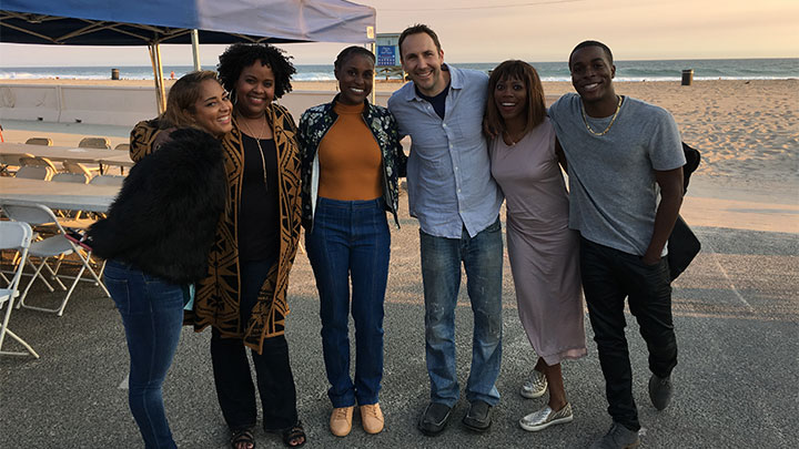 """Insecure"" with Mark Odlum"